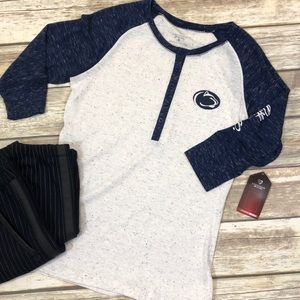 Nittany Lions Penn State Jersey NWT Sz M